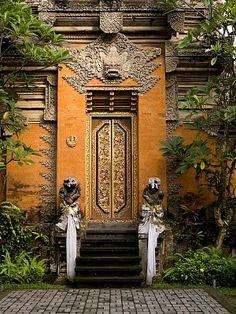 Ubud -- Bali, Indonesia