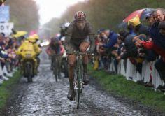 Simon-Ville: Paris Roubaix - where my ashes shall lay..