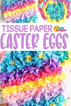 Spring art projects for kids toddlers happy hooligans 43 best Ideas Spring Art Projects, Toddler Art Projects, Toddler Crafts, Projects For Kids, Spring Crafts, Holiday Crafts, Easter Egg Crafts, Easter Art, Bunny Crafts