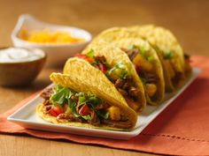 A hint of sweetness from pineapple gives a Caribbean flair to classic slow-cooker pork tacos. Compare prices between fresh and canned pineapple—it may be cheaper to buy fresh, depending on the season. Feel free to use bottled lime juice to save a little money, too.
