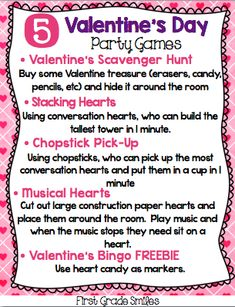 February Printables - First Grade Literacy and Math | Literacy ...