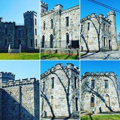Winnekenni Castle in Haverhill MA
