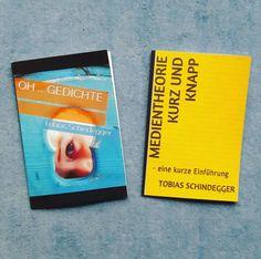 """Gefällt 1 Mal, 0 Kommentare - Tobias Schindegger (@schindegger) auf Instagram: """"Meine Neuerscheinungen! 🤓  Lyrik trifft Sachbuch ... 😉 (unbezahlte Werbung)  #buchneuheit…"""" Tobias, Cover, Books, Instagram, Lyric Poetry, News, Theory, Poetry, Psychics"""