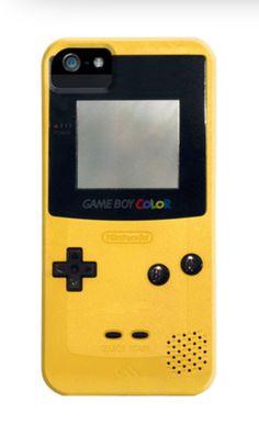 Nintendo Phone Case