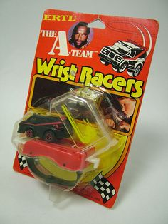 Image result for wrist racers