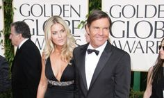 Celebrity Divorce: Dennis Quaid's Wife Files for Divorce for Second Time #celebritydivorce #dennisquaid #celebritysplit #relationships