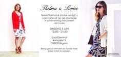 Stockverkoop Thelma & Louise -- Edegem -- 05/06