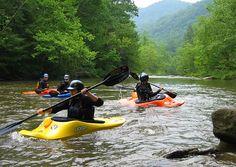 #kayaking #adventure