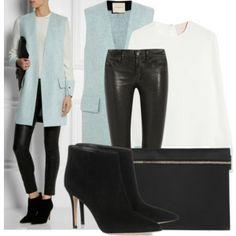 What's New?: ROKSANDA ILINCIC Vest