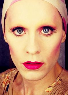 Rayon on Pinterest | Jared Leto, Dallas Buyers Club and Globes