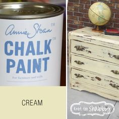 A soft pale warm creamy yellow the colour of clotted cream. We suggest you use it under Paris Grey or of course on its own perhaps with Old White on edgings and details.