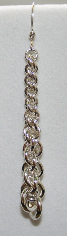 Sterling Silver Jump Rings Chainmaille or by DebraLorraineDesigns