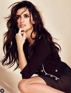 Monica Cruz prob the hottest movie star!!