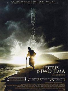 Lettres d'Iwo Jima - Clint Eastwood