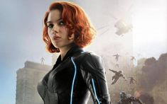 Black Widow: Marvel finally moving ahead with standalone film  Film fans have been awaiting the character's solo outing since her debut in 2010