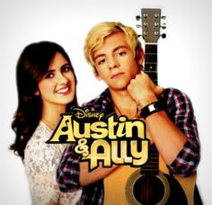 Austin and Ally - Auslly Photo (32301160) - Fanpop