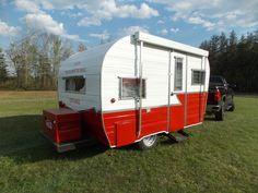 after Old Campers, Recreational Vehicles, Chevy, Restoration, Vintage, Camper, Vintage Comics, Campers, Single Wide