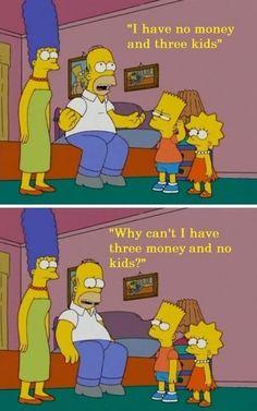 Simpsons Classic