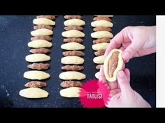 This Sweet Trial Will Break Records? Trials, Hot Dog Buns, Yogurt, Food And Drink, Honey, Bread, Make It Yourself, Sweet, Easy