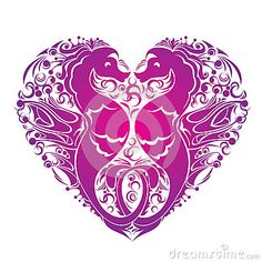 Buy A Heart Made of Couple of Seahorses by on GraphicRiver. A heart is made of Couple of seahorses. This image is a vector illustration and can be scaled to any size without los. Seahorse Art, Seahorses, Royalty Free Images, Royalty Free Stock Photos, Polynesian Art, Art Sites, Tattoos For Daughters, Photo Heart, Free Vector Art