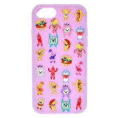 Iphone 7 Plus, Iphone 8, 3d Iphone Cases, Zoom Iphone, Ipod Cases, Food Phone Cases, Girl Phone Cases, Instax Mini 8, Luxury Purses