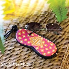 SunGlasses Case, Monogrammed Sunglassed Case, Personalized Sunglasses Case, Custom Sunglasses Case, Glasses Case, Eyeglass Case by SassySouthernGals on Etsy https://www.etsy.com/listing/216766451/sunglasses-case-monogrammed-sunglassed