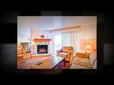 Virtual tour of B102 - Yosemite vacation lodging