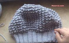 Knitted Hats, Crochet Hats, Beanie, Knitting, Diy, Lab Coats, Caps Hats, Amigurumi, Tejidos