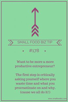 small business TIP #178