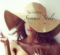Summer Style.......................