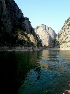 Vezirköprü  Kanyonu  türkiye