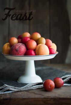Stone fruit   Minimally Invasive blog. THE VERY NATURE OF RED