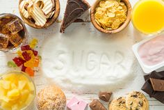 10 Scary Reasons to Stop Eating Sugar Right Now