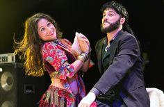 Circo Del Mondo no Sesc   Circos – Festival Internacional Sesc de Circo