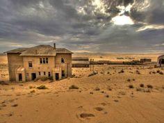 lugares abandonados_Namíbia