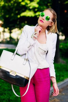 green light - The Fashion Fruit
