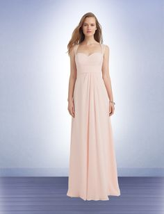 Bridesmaid Dress Style 1138 - Bridesmaid Dresses by Bill Levkoff
