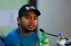 Minnows Bangladesh see best chance to beat Sri Lanka in Test series
