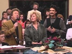 Bill & Gloria Gaither - Go Ask [Live] ft. Ivan Parker  THIS is one my favorite Gaither songs