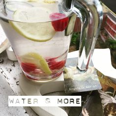Make sure to keep hydrated Topping up on water regularly throughout the day helps to balance weight and is beautifying for your skin Make it fun add some colours to it #YkLove