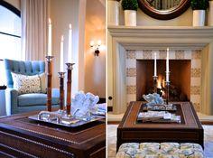 Santa Barbara Style - Kathy Ann Abell Interiors | San Diego