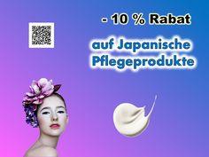 Gutschein für Japanische Pflege - Gutscheine & Aktionen Movies, Movie Posters, Beauty Products, Gift Cards, Guys, Films, Film Poster, Cinema, Movie