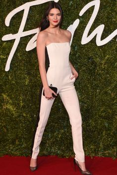 Black and white jumpsuit by Emilio Pucci. Costume.dk