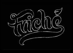 Friché by Christian Antolin, via Behance