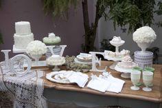 mesa café da manhã, mesa de doces, mesa branca dia das mães, decoração romântica/ love white decor