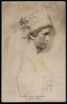 Keizerin Elisabeth.