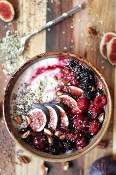 Enjoy this cozy Red Berry and Barley Porridge recipe all winter long.