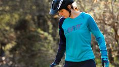 Leatt Women's DBX MTB Collection - Velo Me Mountain Bike Clothing, Protective Gloves, Mountain Bike Trails, Mtb, Wetsuit, Swimwear, Clothes, Collection, Fashion