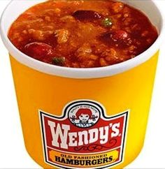 Pressure Cooker Copycat Wendy's Chili Recipe More