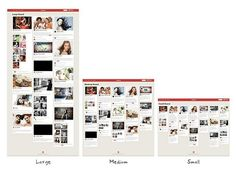 Pinboard WordPress Theme - Themify